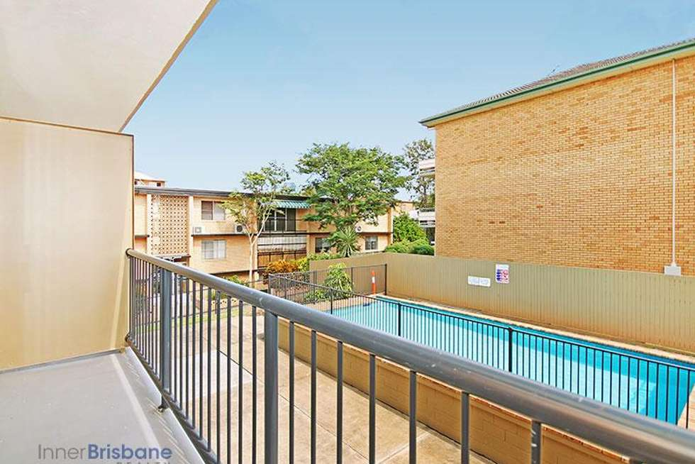 Second view of Homely unit listing, 5/425 Bowen Terrace, New Farm QLD 4005
