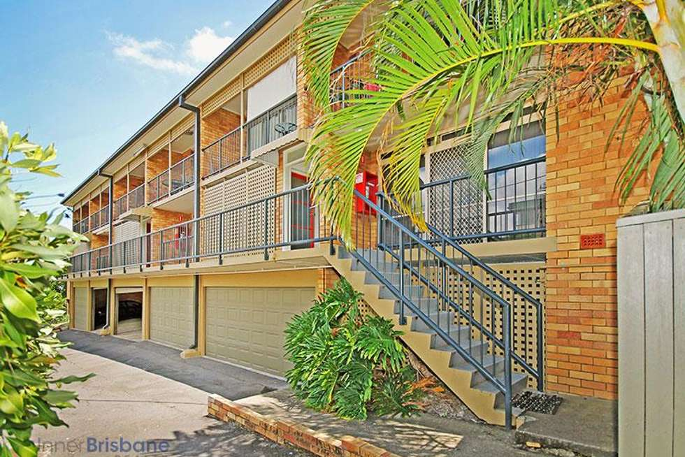Third view of Homely unit listing, 5/425 Bowen Terrace, New Farm QLD 4005