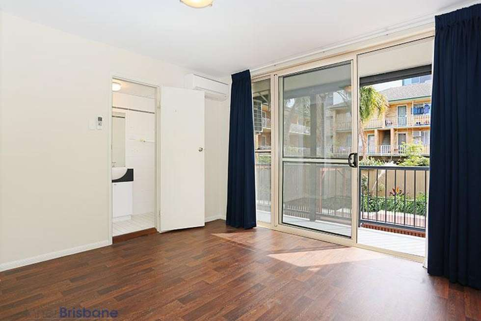 Fifth view of Homely unit listing, 5/425 Bowen Terrace, New Farm QLD 4005