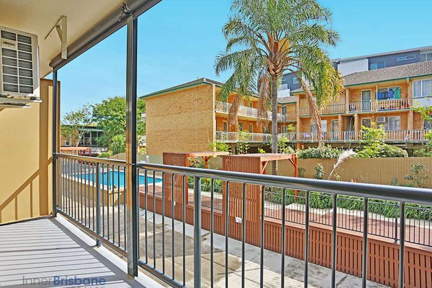 Seventh view of Homely unit listing, 5/425 Bowen Terrace, New Farm QLD 4005