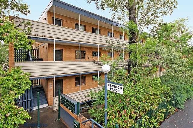 14/179 Kennigo Street, Spring Hill QLD 4000