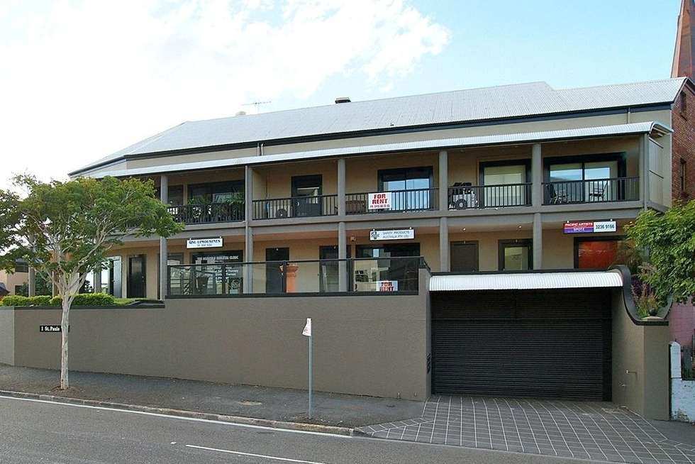 Fourth view of Homely unit listing, 8/1 St Pauls Terrace, Spring Hill QLD 4000