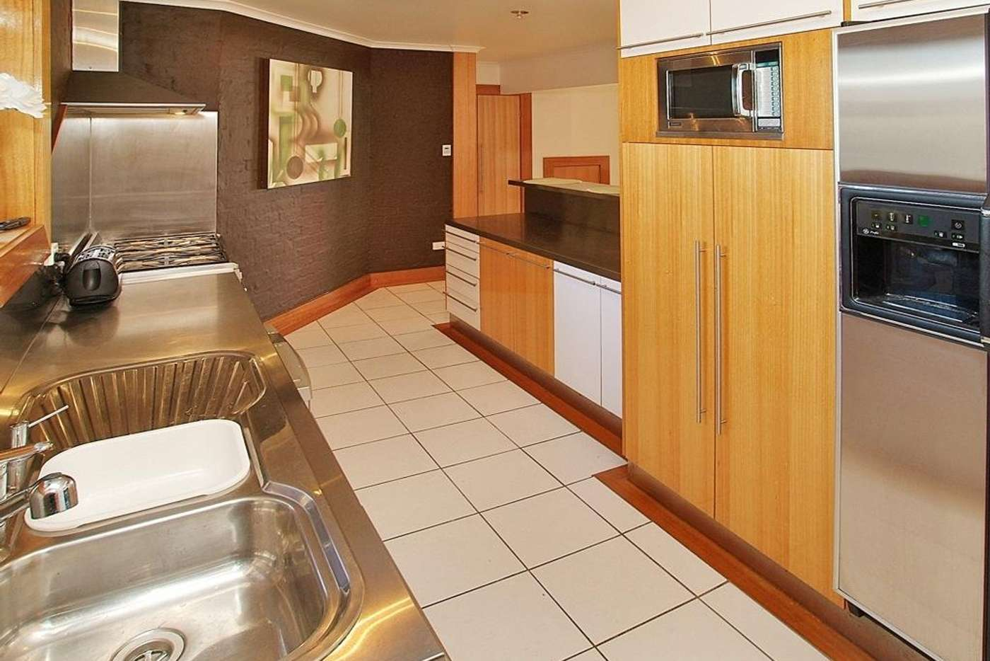 Sixth view of Homely unit listing, 8/1 St Pauls Terrace, Spring Hill QLD 4000