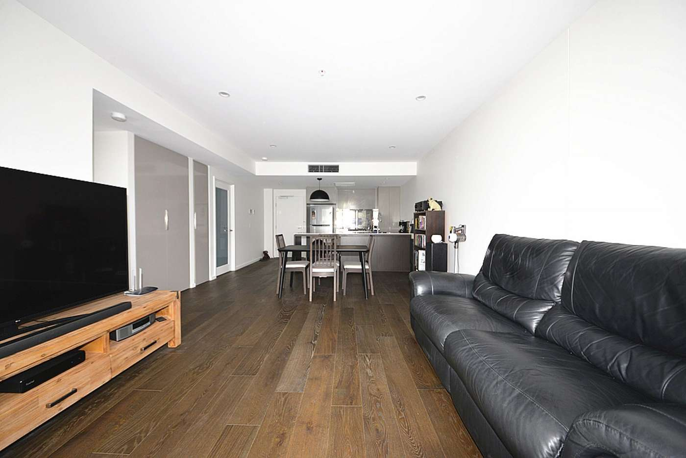 Main view of Homely apartment listing, 307/148 Logan Rd, Woolloongabba QLD 4102