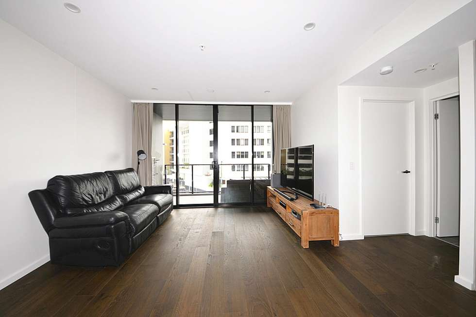 Second view of Homely apartment listing, 307/148 Logan Rd, Woolloongabba QLD 4102