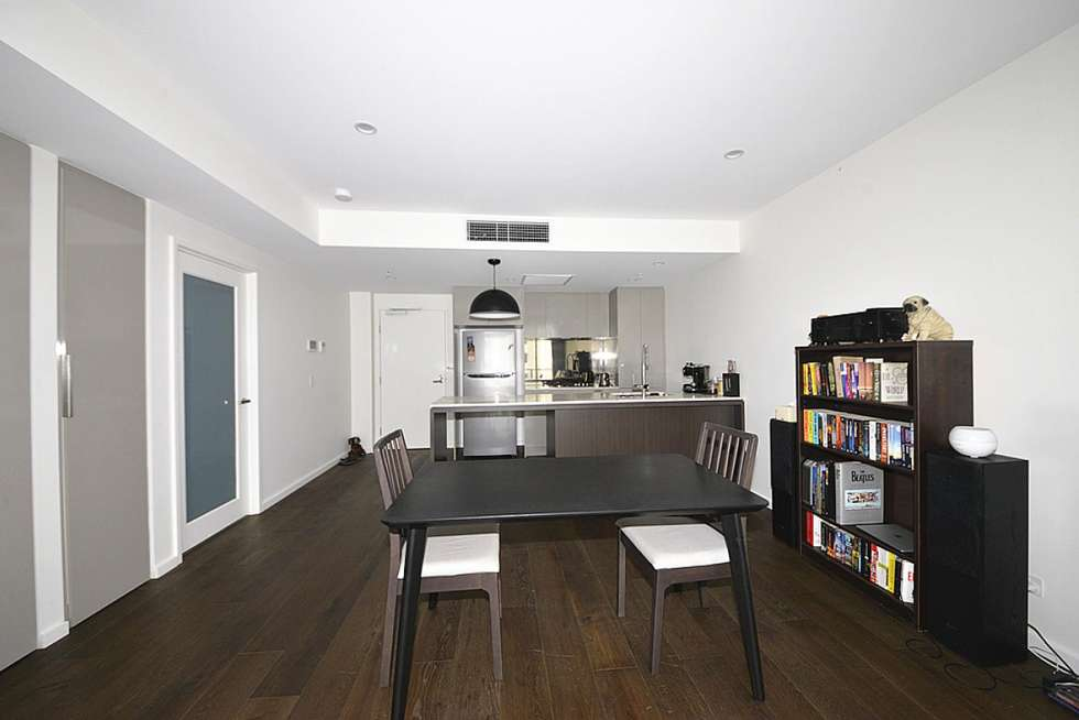 Third view of Homely apartment listing, 307/148 Logan Rd, Woolloongabba QLD 4102