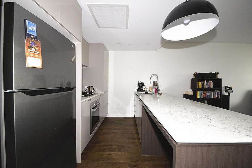 Fourth view of Homely apartment listing, 307/148 Logan Rd, Woolloongabba QLD 4102