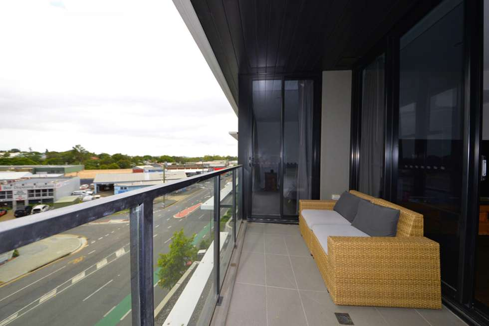 Fifth view of Homely apartment listing, 307/148 Logan Rd, Woolloongabba QLD 4102