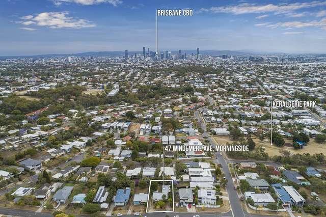 47 Windemere Avenue, Morningside QLD 4170