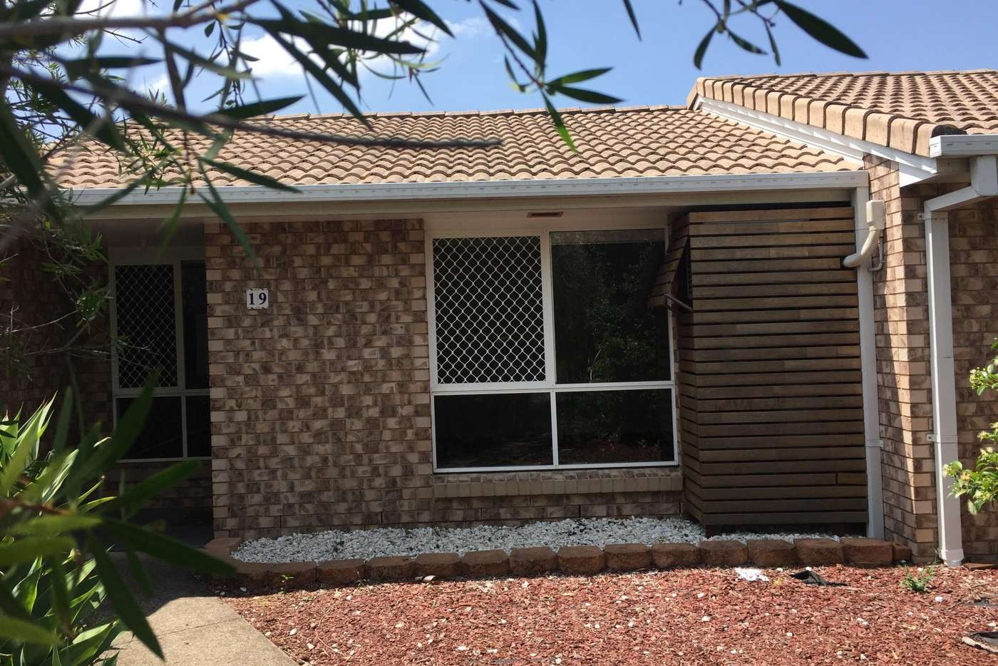Main view of Homely townhouse listing, 40/30 Glenefer Street, Runcorn QLD 4113
