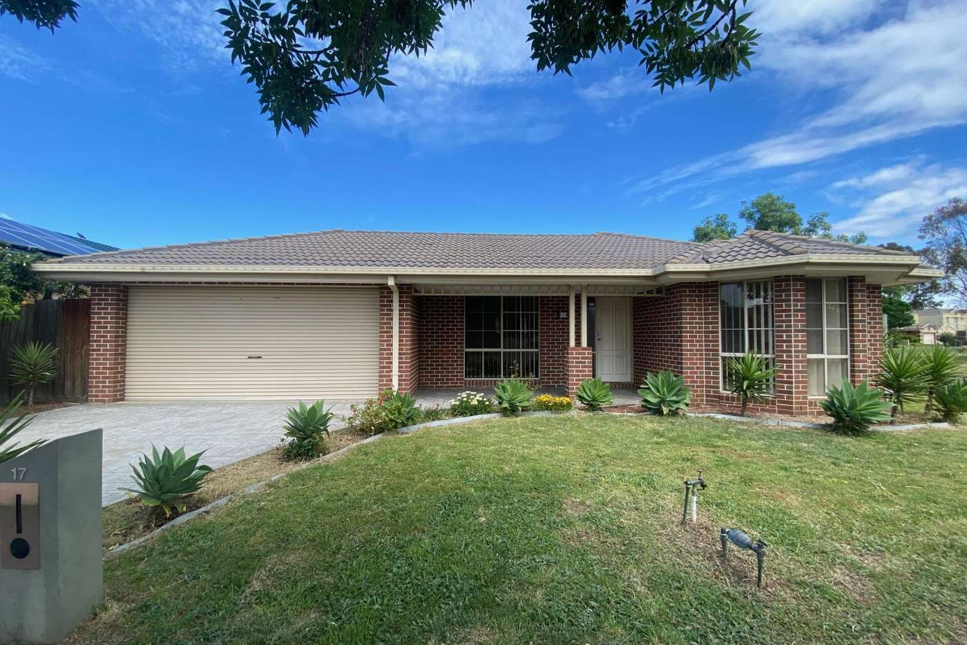Main view of Homely house listing, 17 Newminster Way, Point Cook VIC 3030