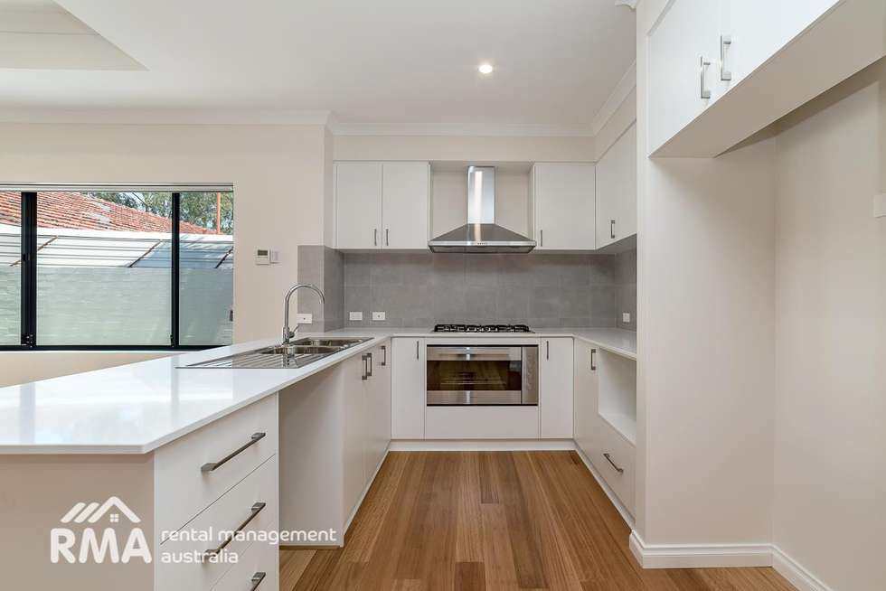 Second view of Homely house listing, b/5 Wyndham Way, Yokine WA 6060