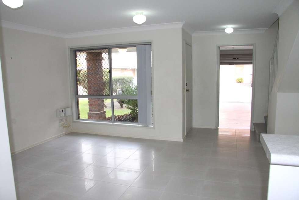 Second view of Homely townhouse listing, 77 Nursery Avenue, Runcorn QLD 4113