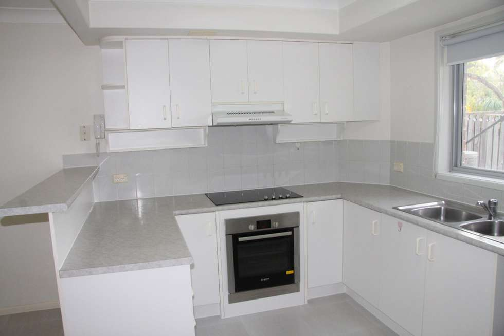 Third view of Homely townhouse listing, 77 Nursery Avenue, Runcorn QLD 4113