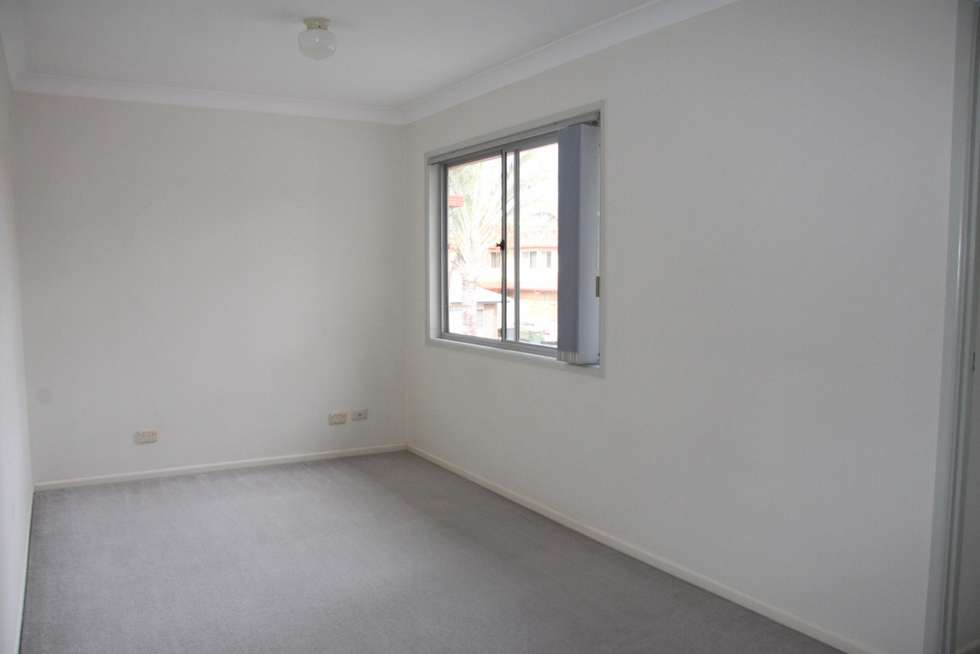 Fifth view of Homely townhouse listing, 77 Nursery Avenue, Runcorn QLD 4113
