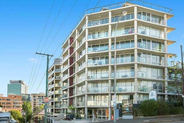 23/69 Leichhardt Street, Spring Hill QLD 4000