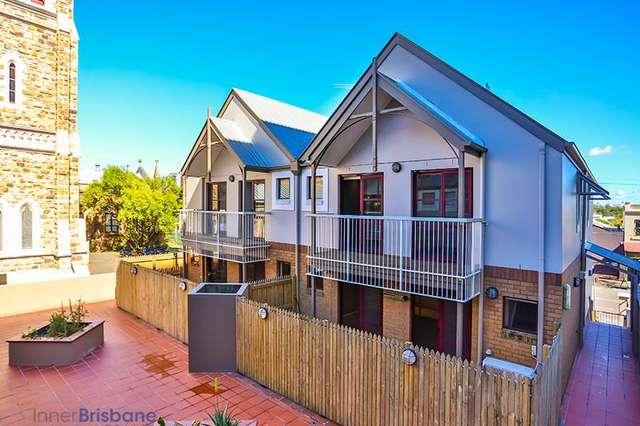 19/53 St Pauls Terrace, Spring Hill QLD 4000
