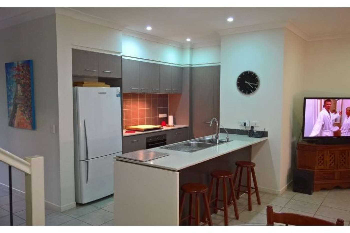 Seventh view of Homely house listing, LN:9901/16 Surbiton Court, Carindale QLD 4152