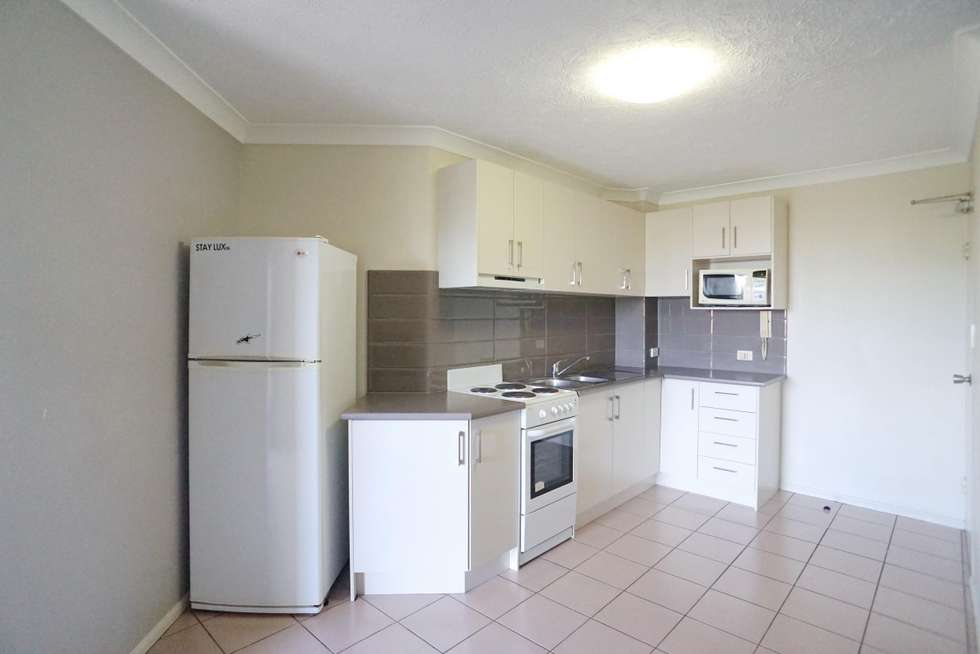 Second view of Homely apartment listing, 51 Leopard Street, Kangaroo Point QLD 4169
