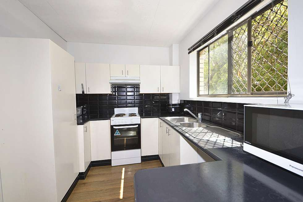 Fourth view of Homely unit listing, 3/63 Warren St, St Lucia QLD 4067