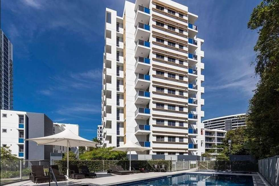 Third view of Homely apartment listing, 6 Aqua, Southport QLD 4215