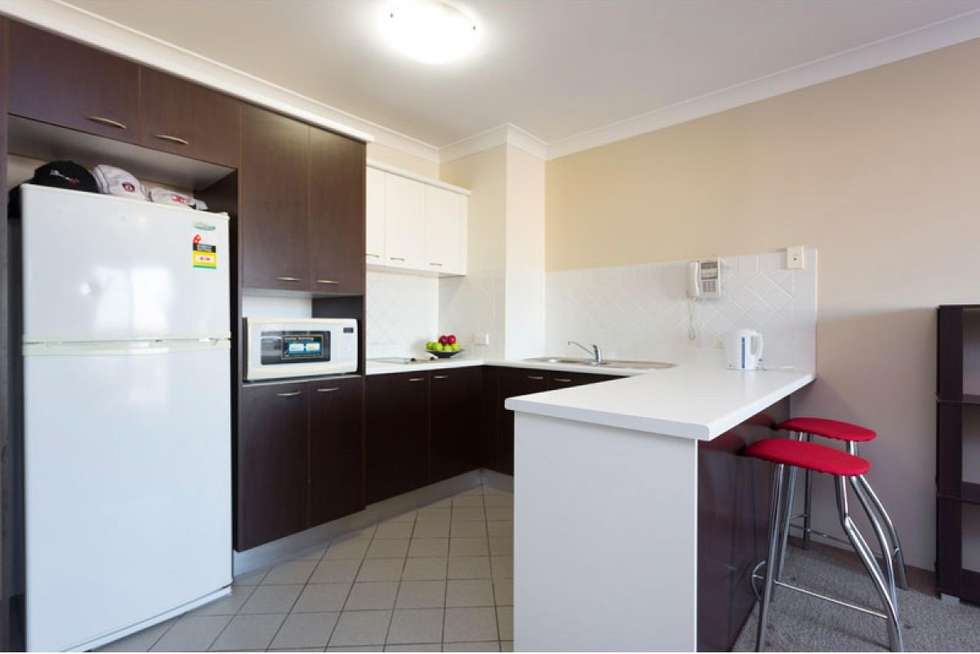 Second view of Homely apartment listing, 265/35 Morrow Street, Taringa QLD 4068