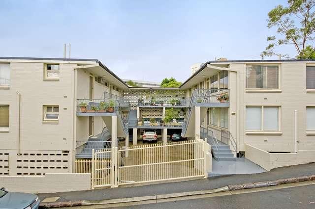 9/88 Isaac Street, Spring Hill QLD 4000