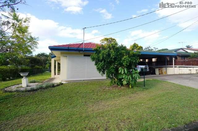2 Bertie street, Sunnybank Hills QLD 4109