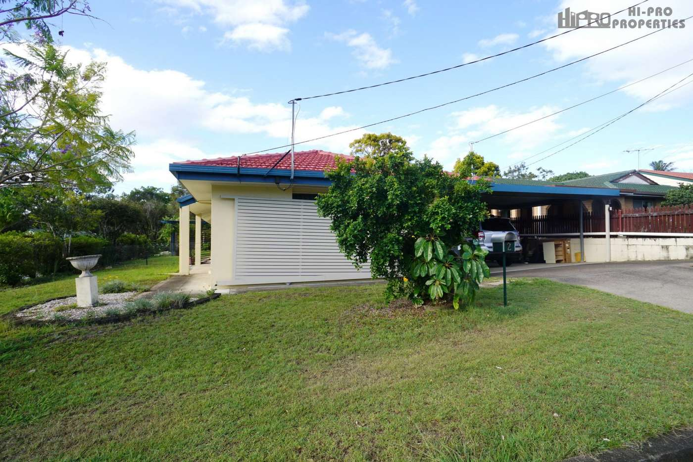 Main view of Homely house listing, 2 Bertie street, Sunnybank Hills QLD 4109