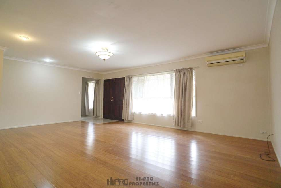 Second view of Homely house listing, 2 Bertie street, Sunnybank Hills QLD 4109