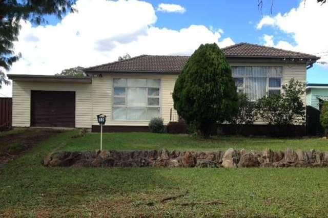 22 Gerald Street, Greystanes NSW 2145