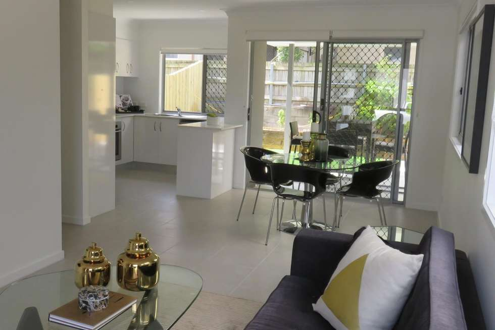 Third view of Homely townhouse listing, LN:10067/63 Harlen Rd, Salisbury QLD 4107