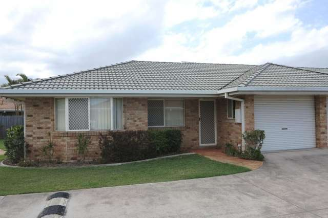 4/101 Grahams Road, Strathpine QLD 4500