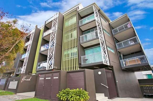 302/158 Victoria Park Road, Kelvin Grove QLD 4059