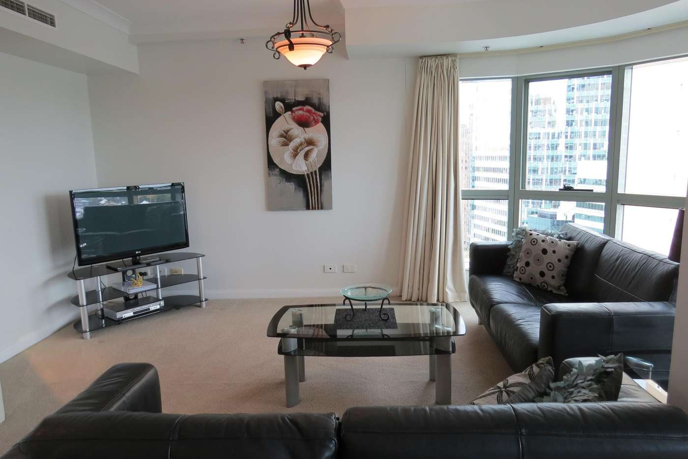 Main view of Homely unit listing, 22L/35 Howard Street, Brisbane QLD 4000