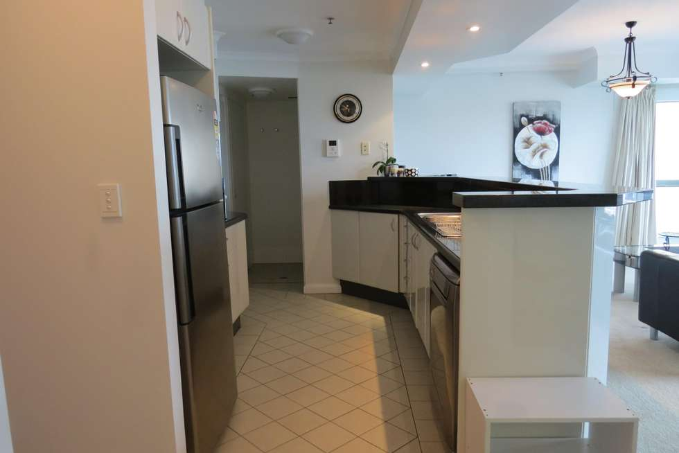 Second view of Homely unit listing, 22L/35 Howard Street, Brisbane QLD 4000
