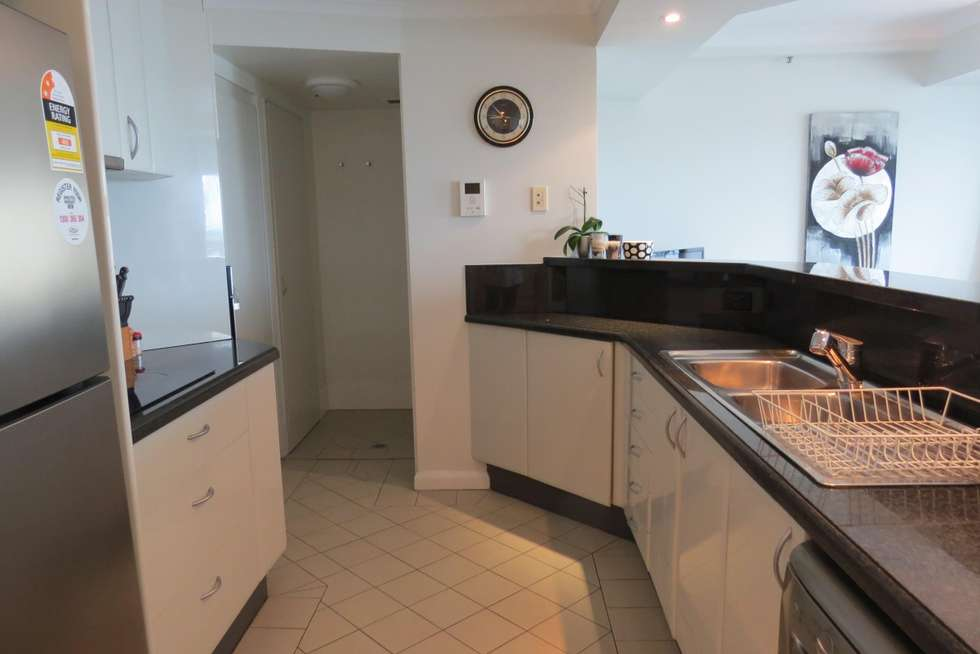 Fifth view of Homely unit listing, 22L/35 Howard Street, Brisbane QLD 4000