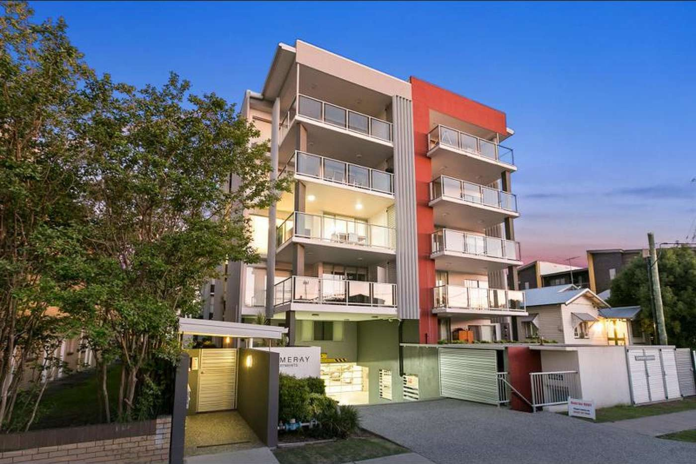 Main view of Homely apartment listing, 28 Carl, Woolloongabba QLD 4102