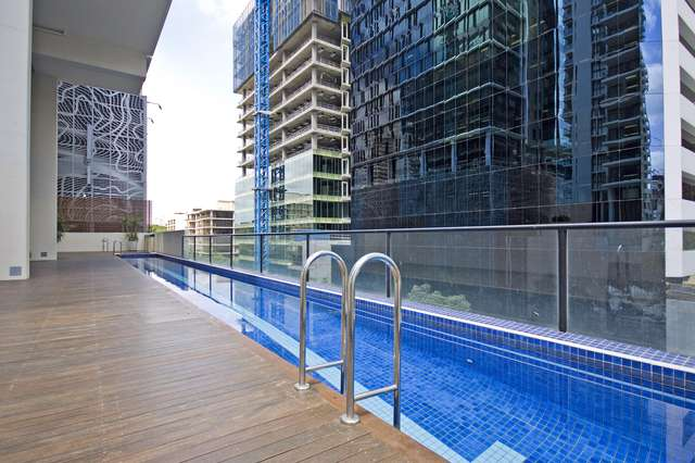 2407/79 Albert Street, Brisbane QLD 4000