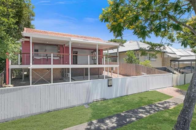 91 Dahlia Street, Cannon Hill QLD 4170