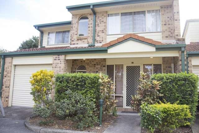 Townhouse 46/10 Adrian Place, Wishart QLD 4122