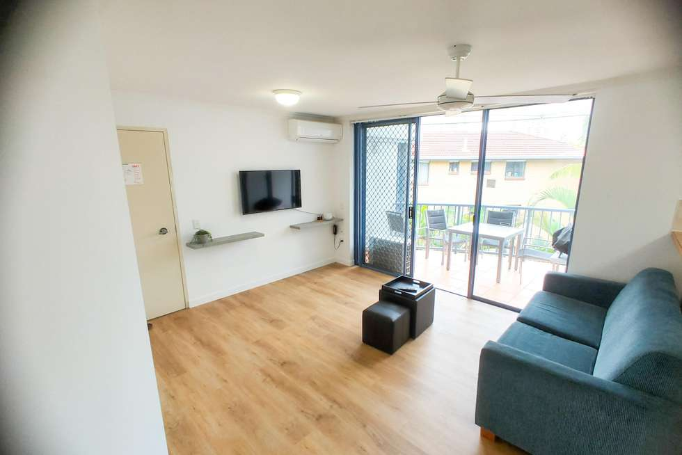 Second view of Homely unit listing, 35/2607-2609 Gold Coast Highway, Mermaid Beach QLD 4218