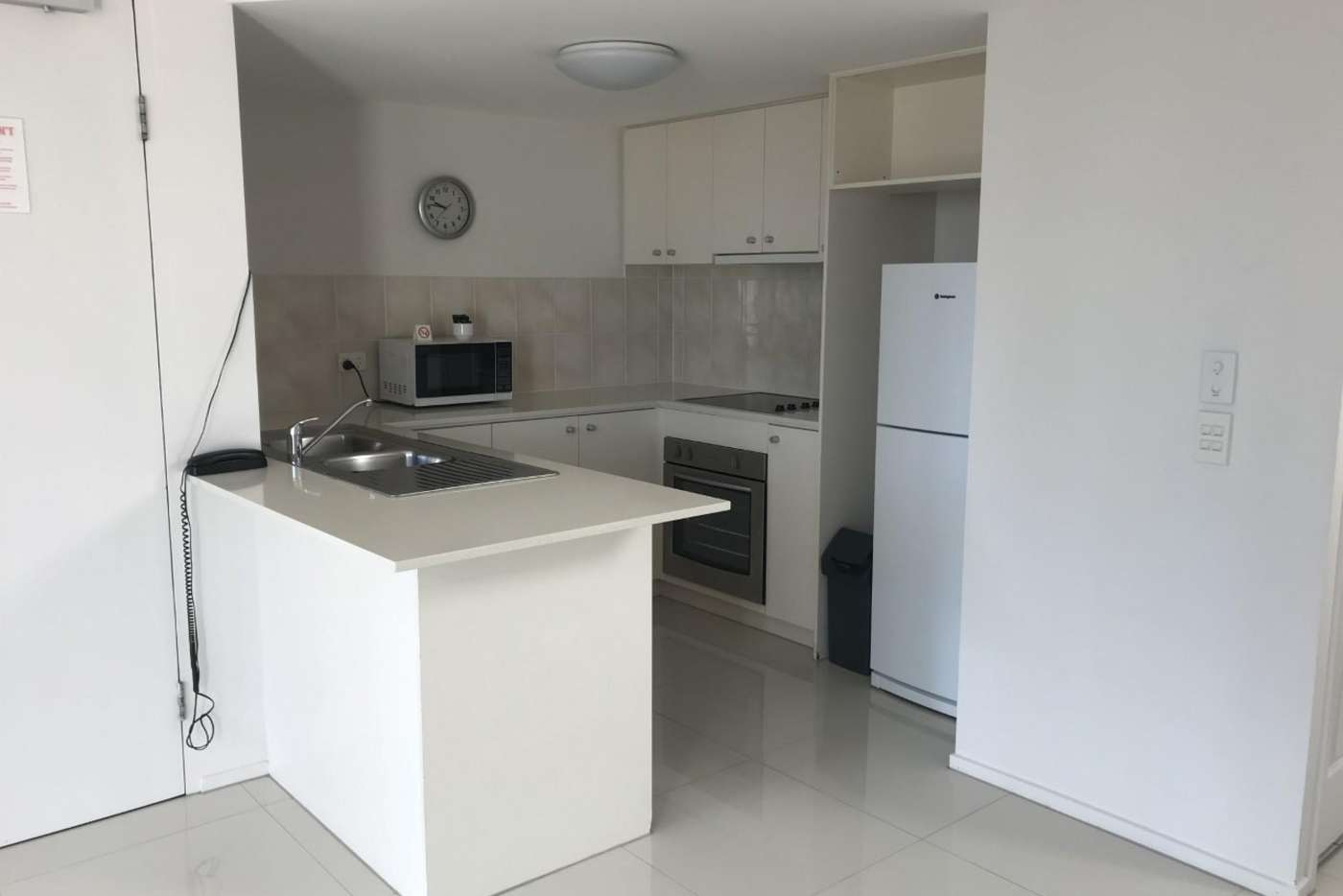 Main view of Homely unit listing, 40/2607-2609 Gold Coast Highway, Mermaid Beach QLD 4218