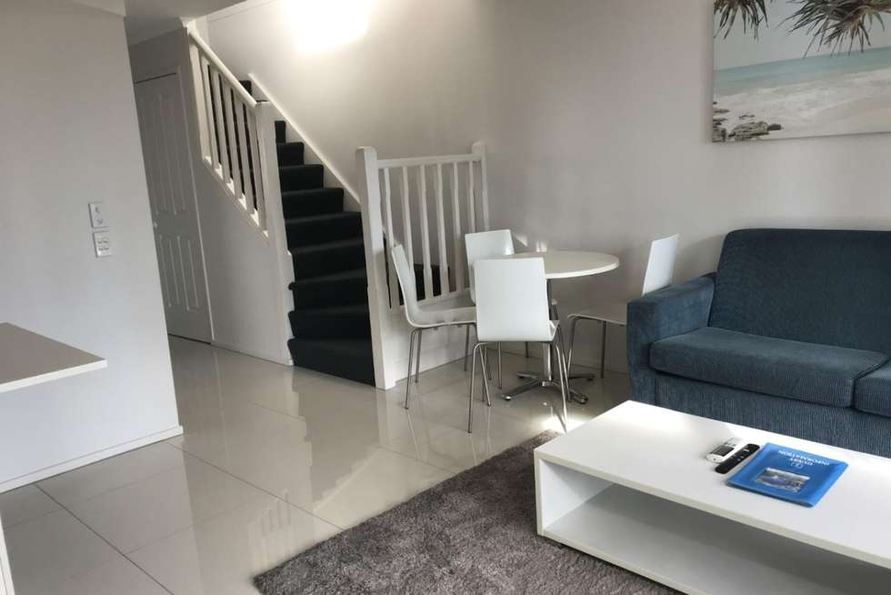 Second view of Homely unit listing, 40/2607-2609 Gold Coast Highway, Mermaid Beach QLD 4218