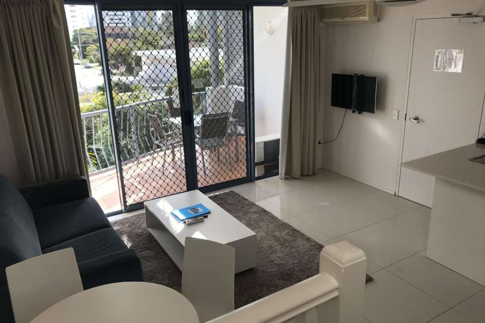 Third view of Homely unit listing, 40/2607-2609 Gold Coast Highway, Mermaid Beach QLD 4218