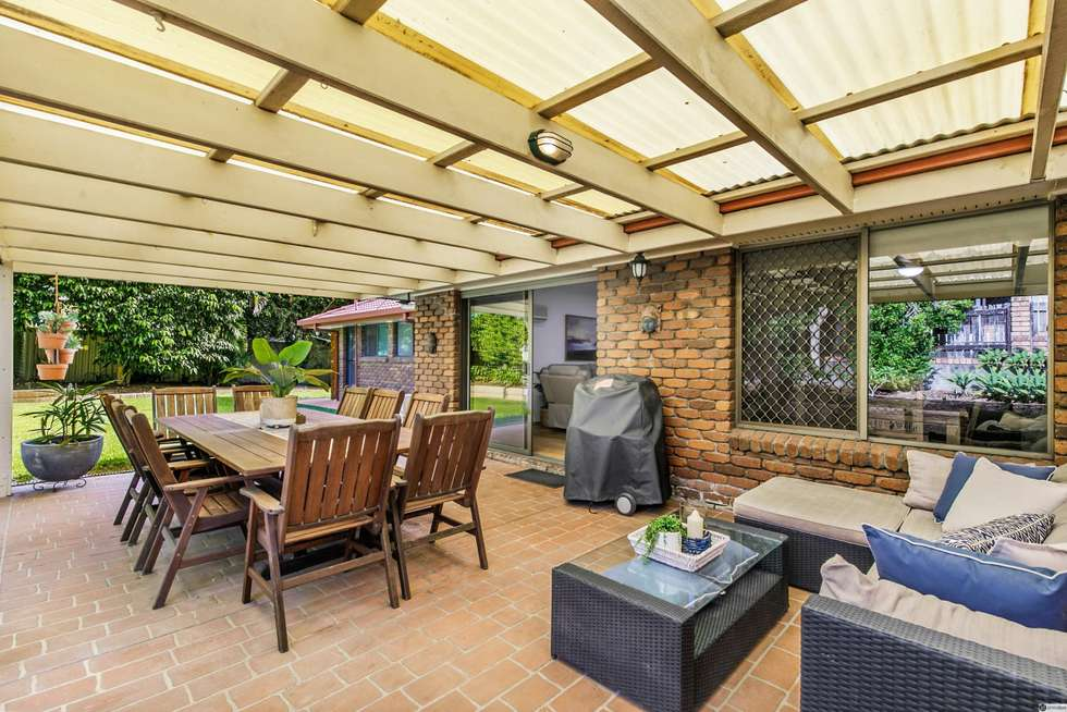 Second view of Homely house listing, 127 Killarney Cr, Capalaba QLD 4157