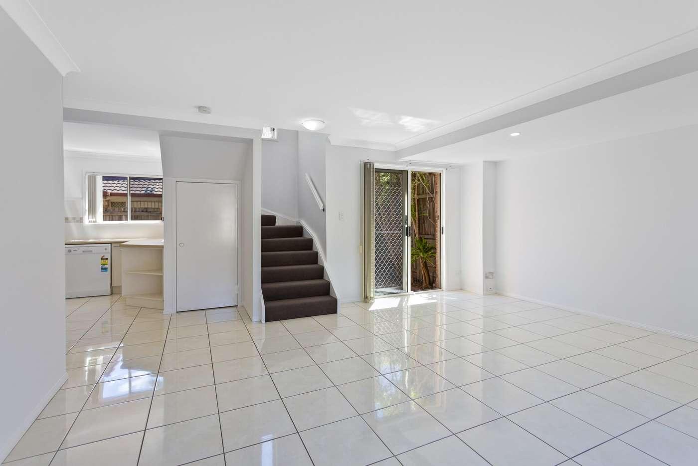 Main view of Homely townhouse listing, 23 Railton, Aspley QLD 4034