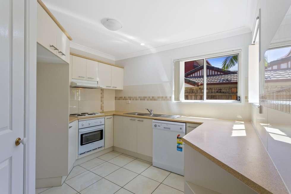 Third view of Homely townhouse listing, 23 Railton, Aspley QLD 4034