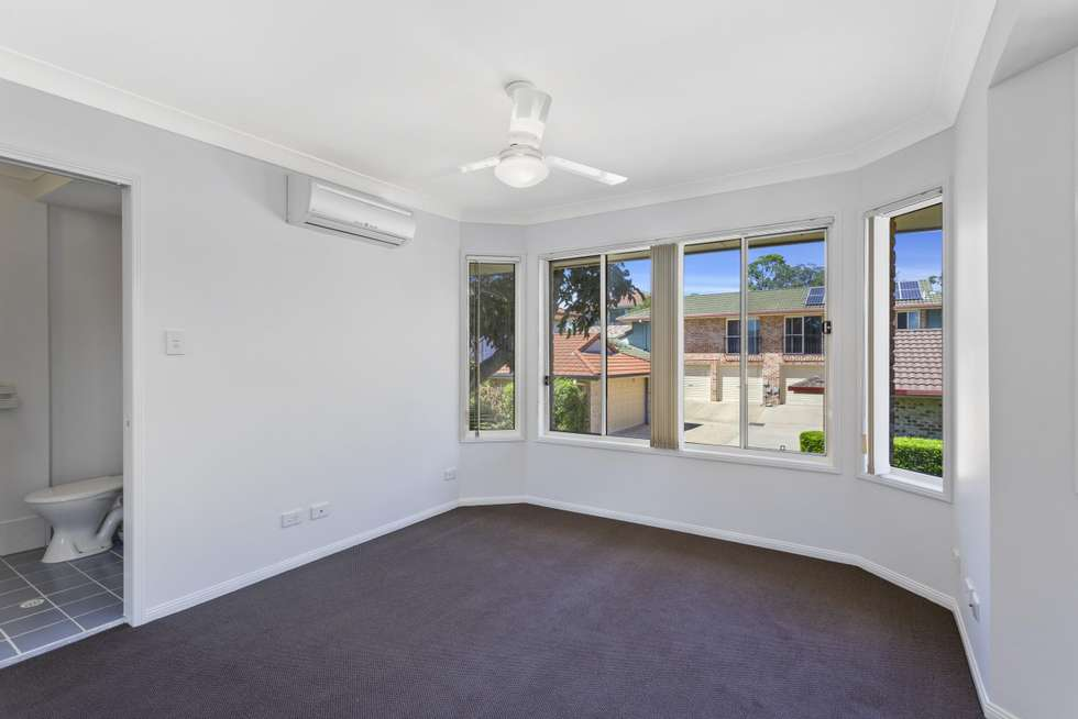 Fifth view of Homely townhouse listing, 23 Railton, Aspley QLD 4034