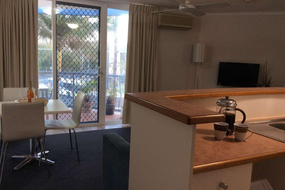 Third view of Homely unit listing, 33/2607-2609 Gold Coast Highway, Mermaid Beach QLD 4218